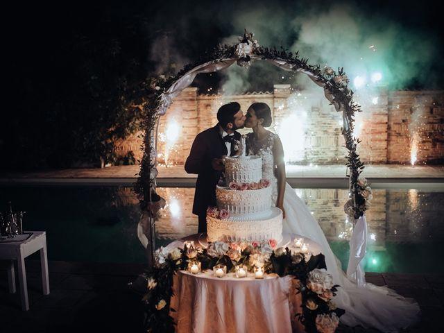 Il matrimonio di Morgan e Elena a Mantova, Mantova 36