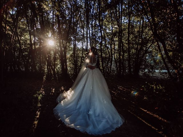 Il matrimonio di Morgan e Elena a Mantova, Mantova 44