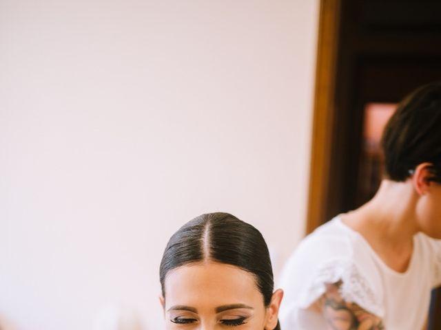 Il matrimonio di Morgan e Elena a Mantova, Mantova 46