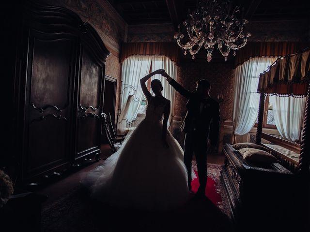 Il matrimonio di Morgan e Elena a Mantova, Mantova 47