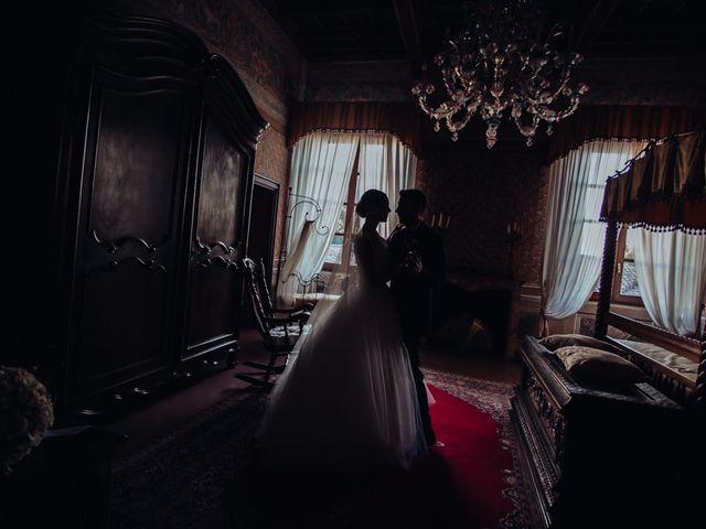 Il matrimonio di Morgan e Elena a Mantova, Mantova 48