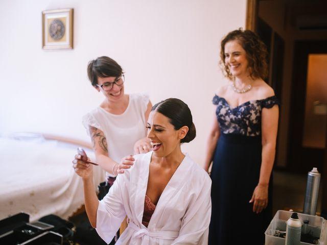 Il matrimonio di Morgan e Elena a Mantova, Mantova 49