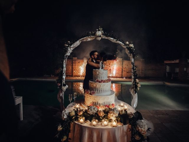 Il matrimonio di Morgan e Elena a Mantova, Mantova 50
