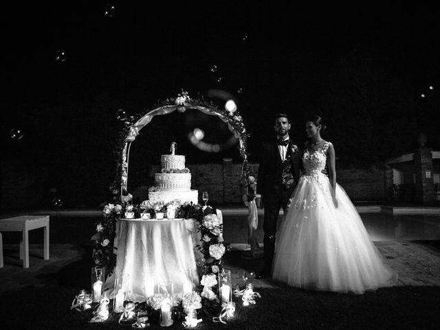 Il matrimonio di Morgan e Elena a Mantova, Mantova 52