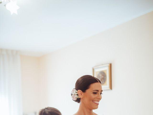 Il matrimonio di Morgan e Elena a Mantova, Mantova 56