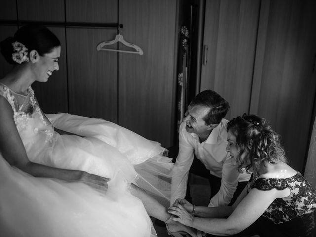 Il matrimonio di Morgan e Elena a Mantova, Mantova 59