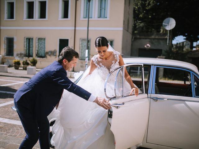 Il matrimonio di Morgan e Elena a Mantova, Mantova 63