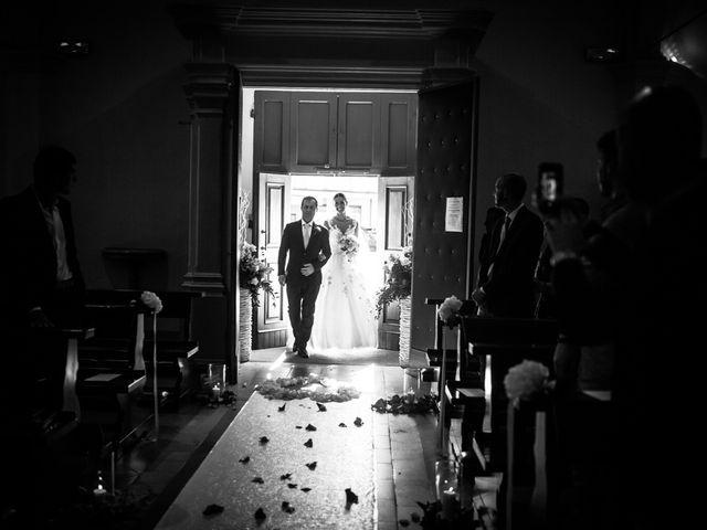Il matrimonio di Morgan e Elena a Mantova, Mantova 65