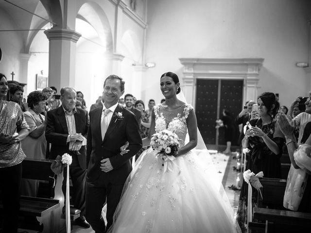 Il matrimonio di Morgan e Elena a Mantova, Mantova 66