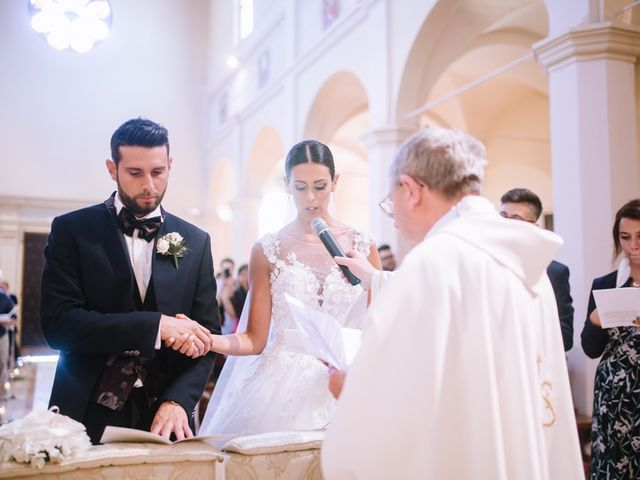 Il matrimonio di Morgan e Elena a Mantova, Mantova 68