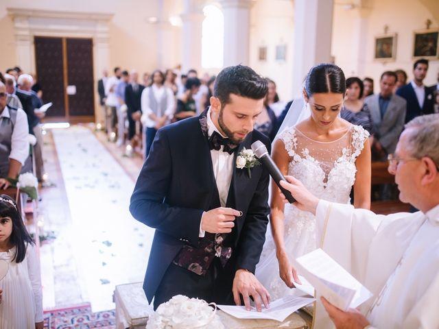Il matrimonio di Morgan e Elena a Mantova, Mantova 69