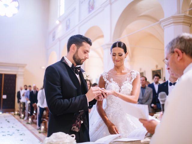 Il matrimonio di Morgan e Elena a Mantova, Mantova 70