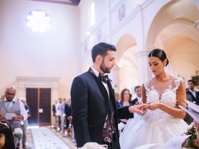 Il matrimonio di Morgan e Elena a Mantova, Mantova 71