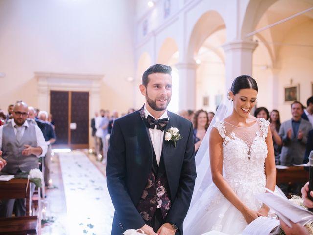 Il matrimonio di Morgan e Elena a Mantova, Mantova 72