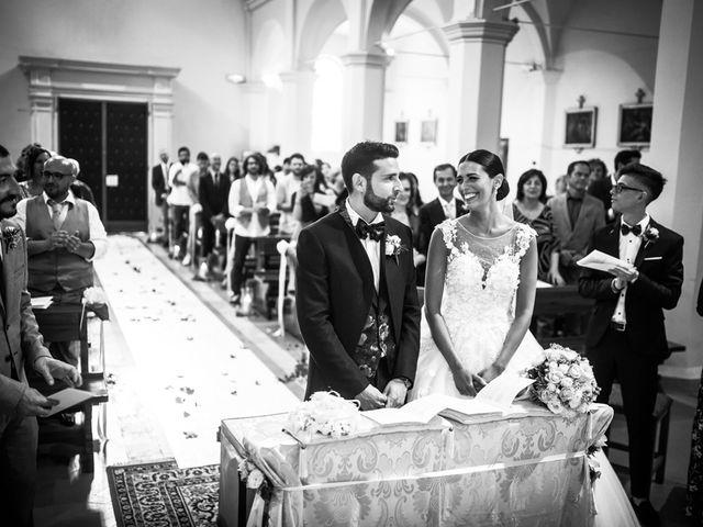 Il matrimonio di Morgan e Elena a Mantova, Mantova 73