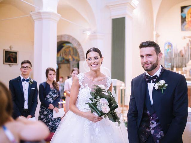 Il matrimonio di Morgan e Elena a Mantova, Mantova 74