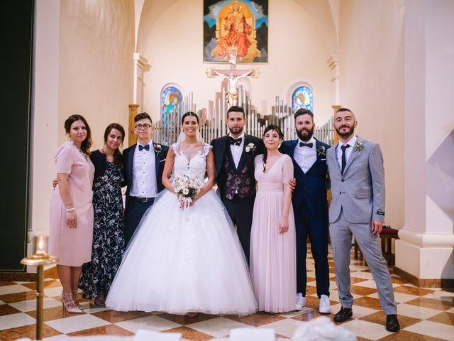 Il matrimonio di Morgan e Elena a Mantova, Mantova 75