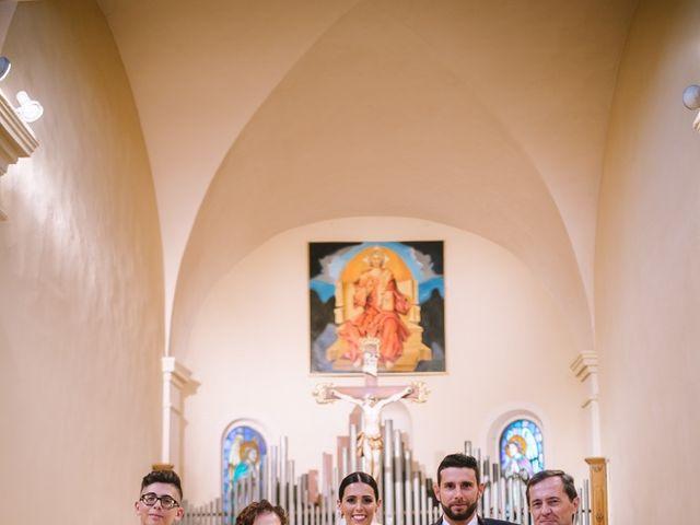 Il matrimonio di Morgan e Elena a Mantova, Mantova 76