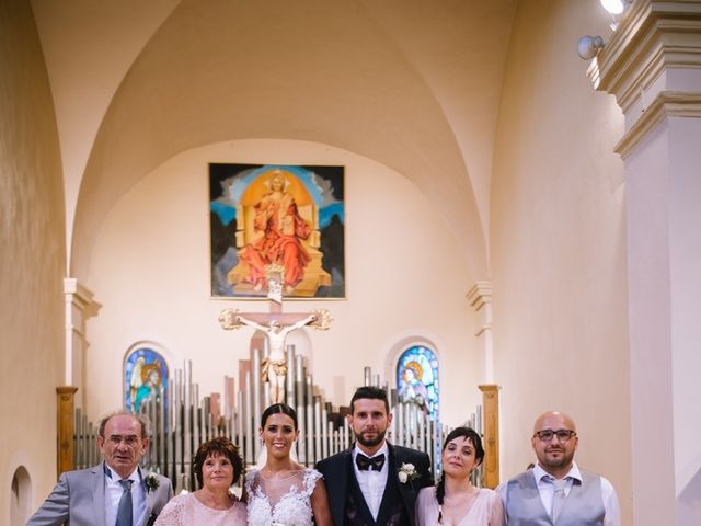 Il matrimonio di Morgan e Elena a Mantova, Mantova 77