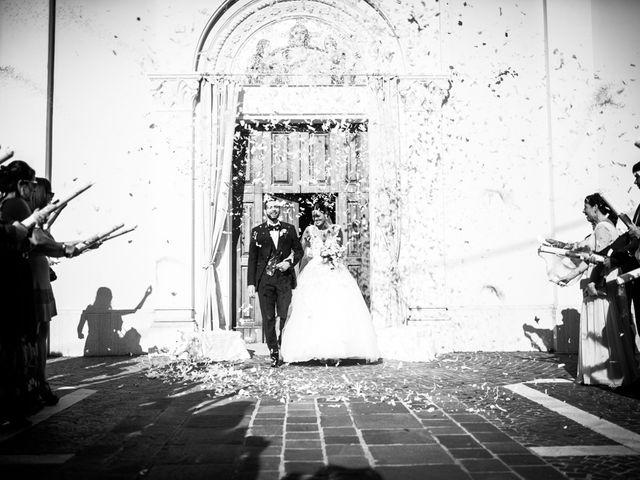 Il matrimonio di Morgan e Elena a Mantova, Mantova 79