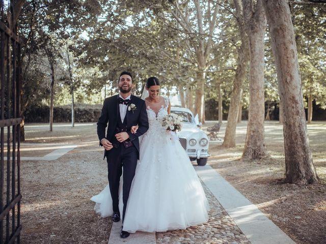 Il matrimonio di Morgan e Elena a Mantova, Mantova 82