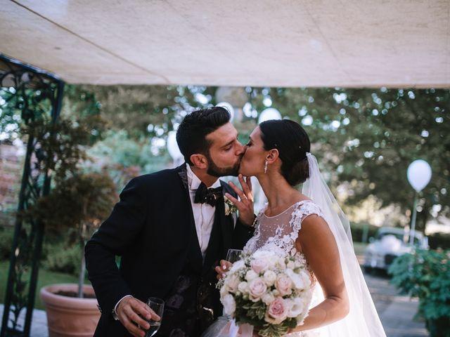 Il matrimonio di Morgan e Elena a Mantova, Mantova 83