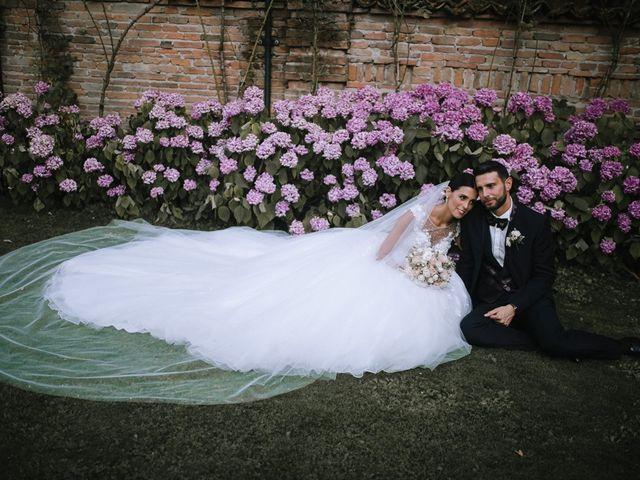 Il matrimonio di Morgan e Elena a Mantova, Mantova 84