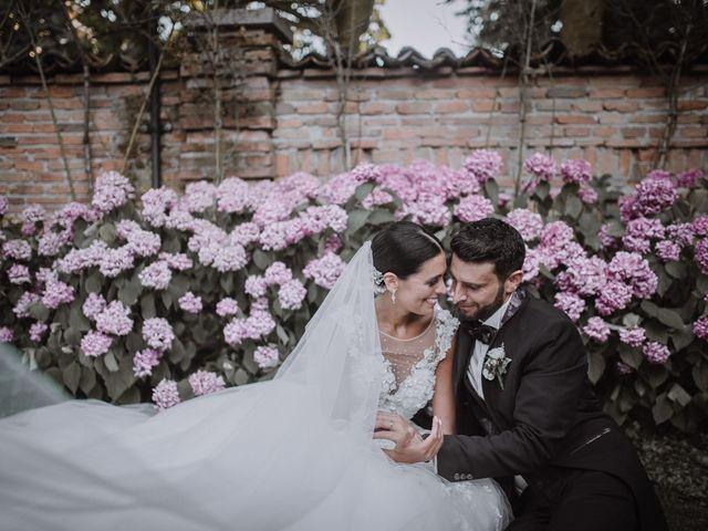 Il matrimonio di Morgan e Elena a Mantova, Mantova 88