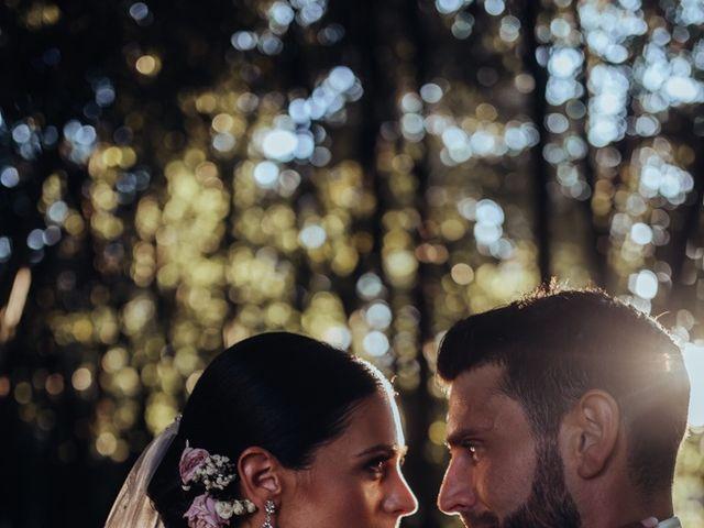 Il matrimonio di Morgan e Elena a Mantova, Mantova 89