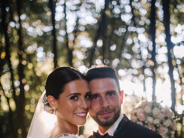 Il matrimonio di Morgan e Elena a Mantova, Mantova 92