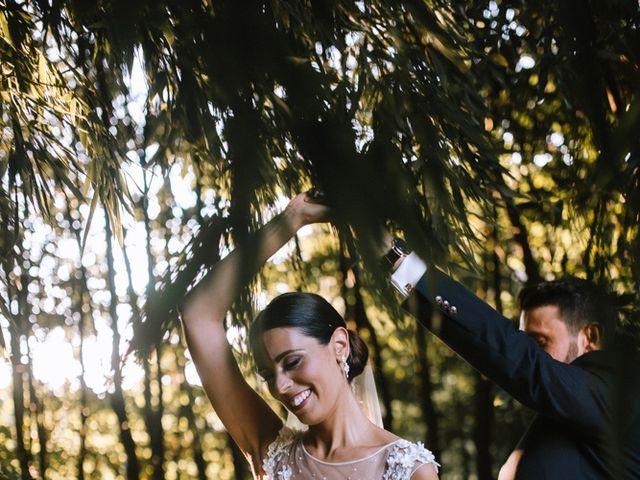 Il matrimonio di Morgan e Elena a Mantova, Mantova 93