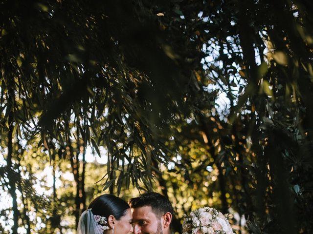 Il matrimonio di Morgan e Elena a Mantova, Mantova 94
