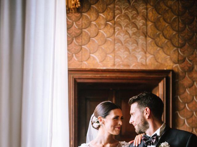 Il matrimonio di Morgan e Elena a Mantova, Mantova 99
