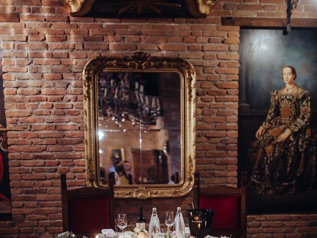 Il matrimonio di Morgan e Elena a Mantova, Mantova 101