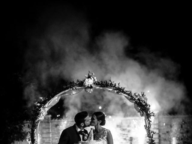 Il matrimonio di Morgan e Elena a Mantova, Mantova 103