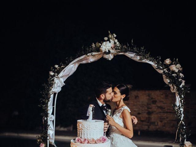 Il matrimonio di Morgan e Elena a Mantova, Mantova 104