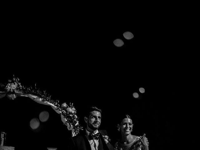 Il matrimonio di Morgan e Elena a Mantova, Mantova 105