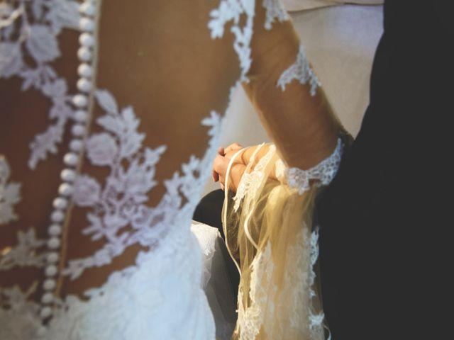 Il matrimonio di Tommaso e Elena a Carmignano, Prato 22