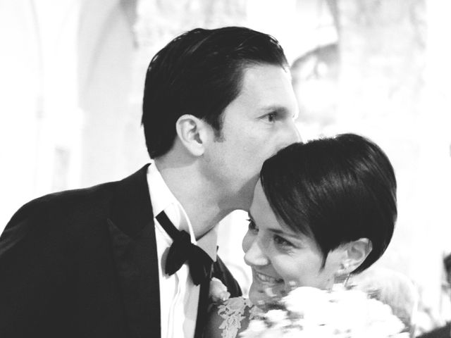 Il matrimonio di Tommaso e Elena a Carmignano, Prato 25