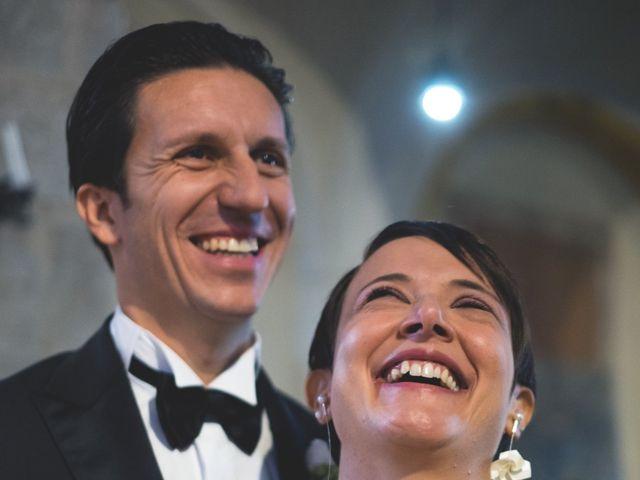Il matrimonio di Tommaso e Elena a Carmignano, Prato 28