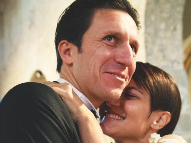 Il matrimonio di Tommaso e Elena a Carmignano, Prato 29