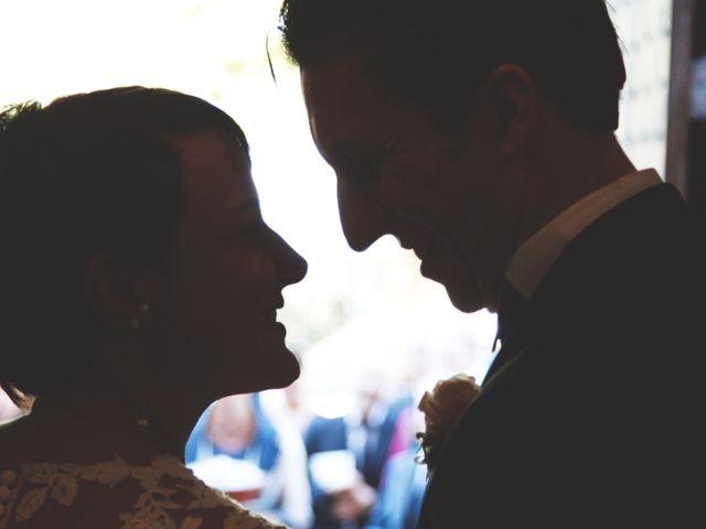 Il matrimonio di Tommaso e Elena a Carmignano, Prato 31