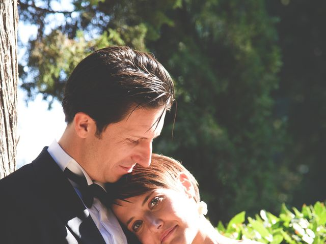 Il matrimonio di Tommaso e Elena a Carmignano, Prato 2