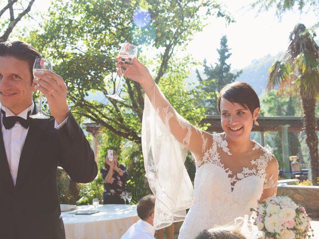 Il matrimonio di Tommaso e Elena a Carmignano, Prato 44