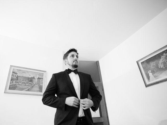 Il matrimonio di Matteo e Giulia a Monza, Monza e Brianza 19