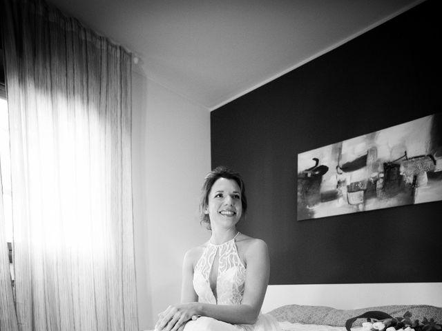Il matrimonio di Matteo e Giulia a Monza, Monza e Brianza 5