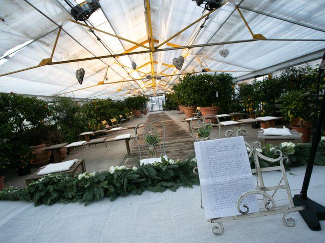 Il matrimonio di Matteo e Giulia a Monza, Monza e Brianza 6