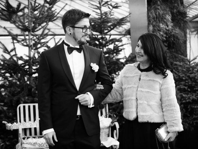 Il matrimonio di Matteo e Giulia a Monza, Monza e Brianza 12