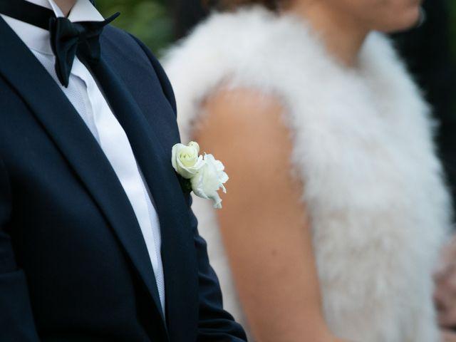 Il matrimonio di Matteo e Giulia a Monza, Monza e Brianza 15