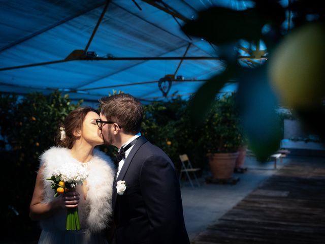 Il matrimonio di Matteo e Giulia a Monza, Monza e Brianza 16
